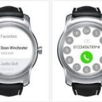LG Call: ecco come effettuare chiamate dal proprio Watch Urbane (ma è davvero così utile?)