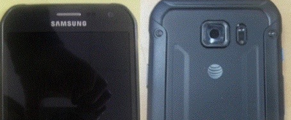 Samsung Galaxy S6 Active, prime immagini in rete [UPDATE]