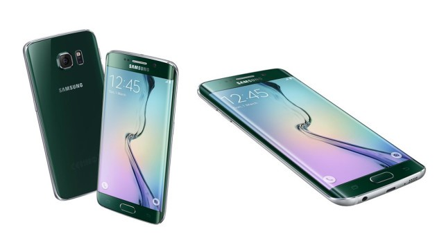 Samsung Galaxy S6 ed S6 Edge subira