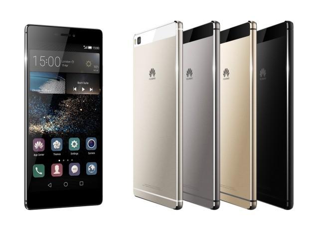 Huawei P8 protagonista di un simpatico spot con i The Jackal