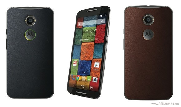 Motorola Moto X (2014): disponibile l'update ad Android 5.1 sul forum di XDA