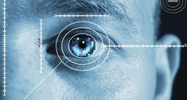 LG e Samsung lavorano sulla scansione dell'iride per i prossimi smartphone