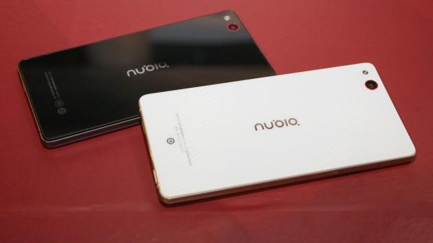 ZTE Nubia Z9 disponibile al pre-ordine a partire da 639€