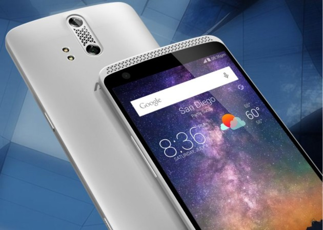 Axon Phone: spuntano in rete le prime foto della scocca