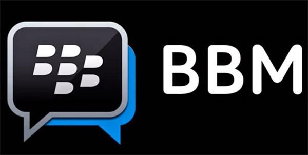 BlackBerry Messenger in Material Design esce dalla Beta e approda sul Play Store