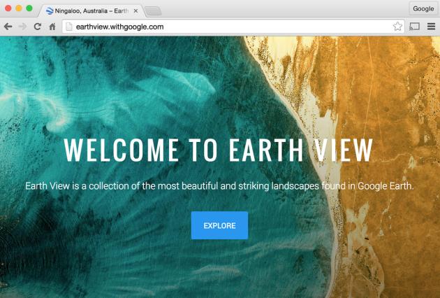 Google Earth compie 10 anni e festeggia con delle novità