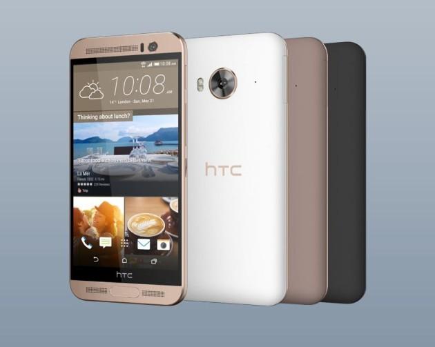 HTC One ME debutta in Cina e India