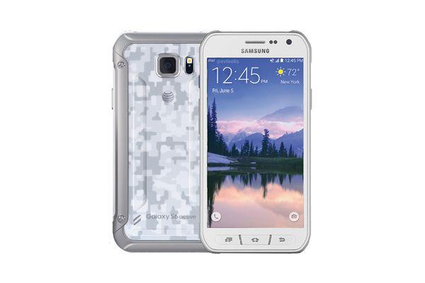 Samsung Galaxy S6 Active: spunta la pagina di supporto ufficiale