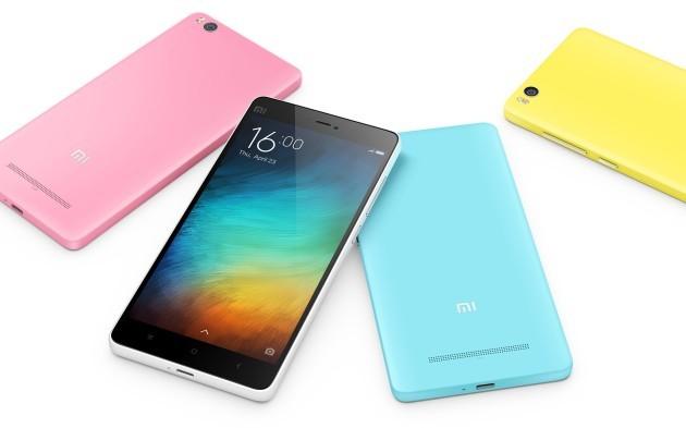 Xiaomi Mi 4i nel teardown ufficiale di Hugo Barra
