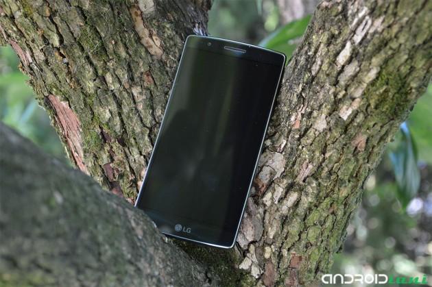 LG G Flex 2: la recensione
