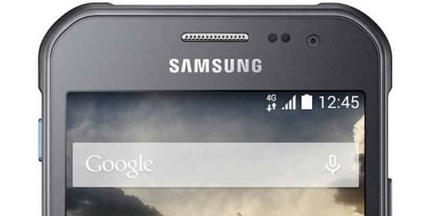 Samsung Galaxy Xcover 3, lo smartphone corazzato disponibile in Italia a 249 Euro