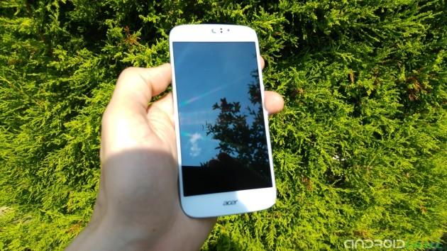 Acer Liquid Jade Z: la recensione