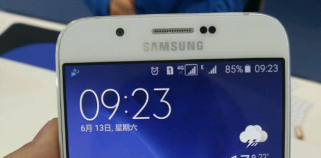 Samsung Galaxy A8 in azione in un primo hands-on [UPDATE]