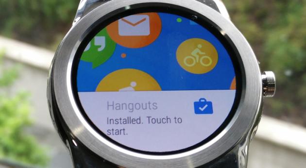 Hangouts per Android Wear si aggiorna alla versione 4.0, ecco le novità