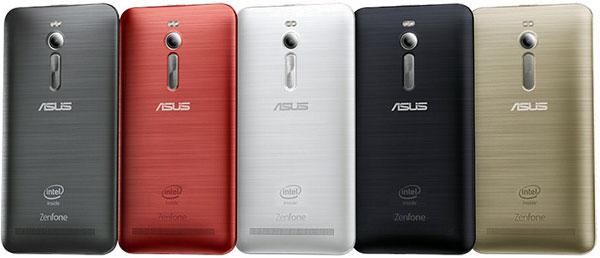 Asus preinstallerà le App di Microsoft su tablet e smartphone Android