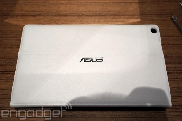 ASUS ZenPad S 8.0 Z580CA migliora alcune componenti Z580C