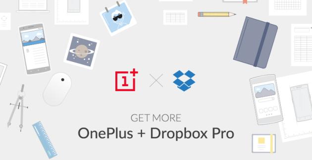 OnePlus One, lo sconto è definitivo: nuovi prezzi da 249 € e partnership con Dropbox