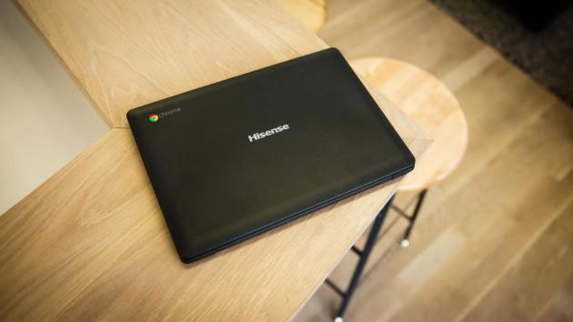 Chromebook: ecco il primo esemplare con SoC MediaTek, lo comprereste?