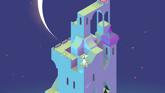 Monument Valley disponibile gratuitamente su Amazon con il secondo DLC Ida's Dream