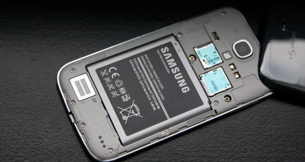 Samsung al lavoro per migliorare la batteria degli smartphone