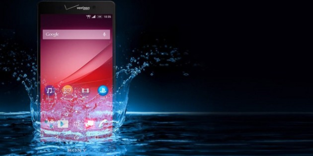 Sony Xperia Z4v con display Quad HD ufficiale, in esclusiva per l'operatore Verizon