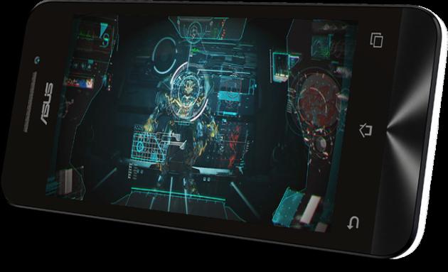 Asus Zenfone 4 disponibile solo per oggi a 99 Euro
