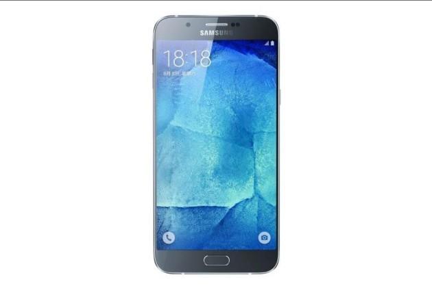 Samsung Galaxy A8 arriverà in Corea dal 24 Luglio