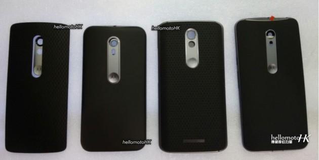 Motorola Moto G 2015: certificazione IPX7 e lancio il 28 Luglio