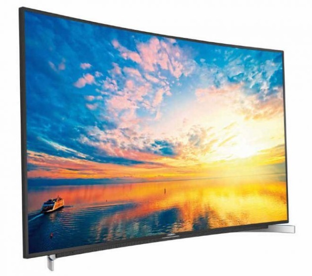 Grundig produrrà Android TV con LCD LED Ultra HD
