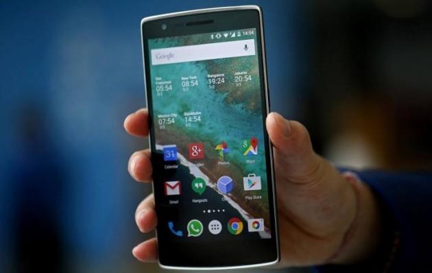 OnePlus One: nuova nightly della CM 12.1 e nuovo firmware per il touchscreen