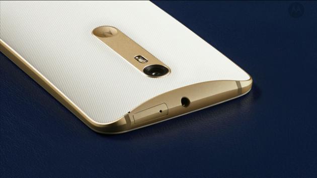 Motorola Moto X Style e Play: presentati i nuovi top-gamma della casa alata