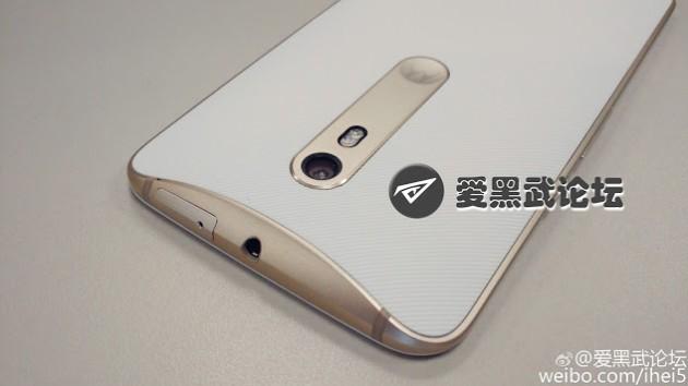 Motorola Moto X 2015: Snapdragon 808, microSD e batteria da 3600 mAh secondo le ultime indiscrezioni