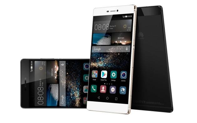 Huawei P8: il nuovo update porta tante interessanti novità