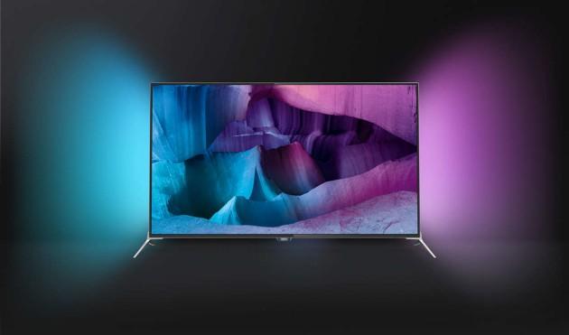 Philips mostra in video alcune funzioni delle nuove Android TV