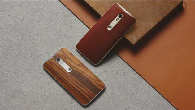 Motorola Moto X Style: fotocamera posteriore promossa da DxOMark