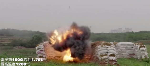 Honor 7 si mostra in un primo unboxing e in un test di resistenza esplosivo