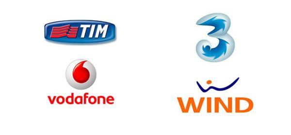Servizi premium indesiderati, l'Antitrust multa TIM, Vodafone, Wind e H3G