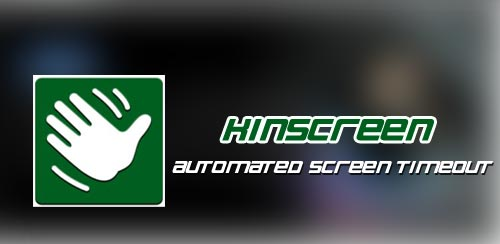 KinScreen: monitorare il timeout del display in maniera efficace