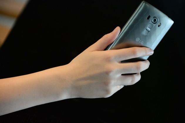 LG G5: Snapdragon 820 ed un sensore Sony personalizzato per fotografie perfette