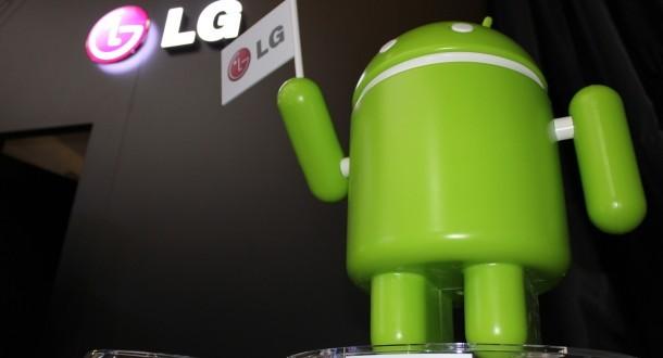 LG anticiperà il lancio del suo nuovo smartphone