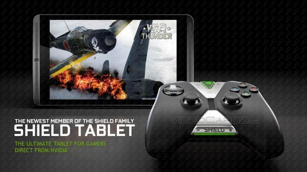 Nvidia Shield: rilasciata patch per Stagefright