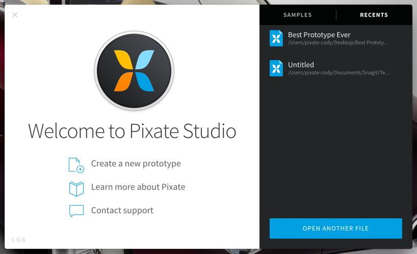 Pixate Studio
