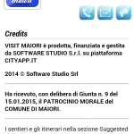 Screen Visit Maiori 50