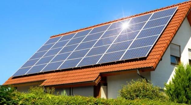 Offerta del giorno: batteria di backup a pannelli solari VicTising PB8D-ITIN