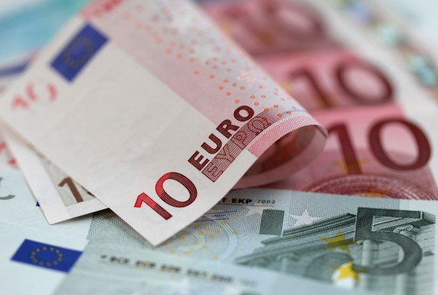 Parliamo di soldi – JSQ VII