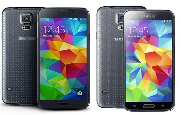 Samsung e Xiaomi sono i marchi Android più clonati, secondo AnTuTu