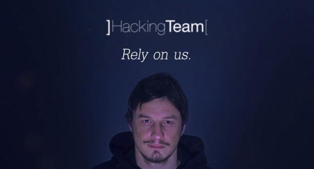 Hacking Team ha aiutato la polizia italiana a dirottare indirizzi Internet