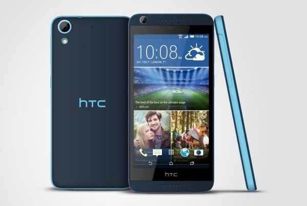 HTC Desire 626: mid-range in arrivo a settembre