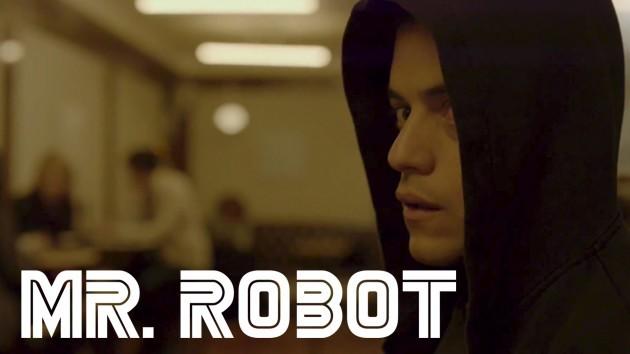 Mr Robot, la nuova serie tv mostra hacking realistico di dispositivi Android