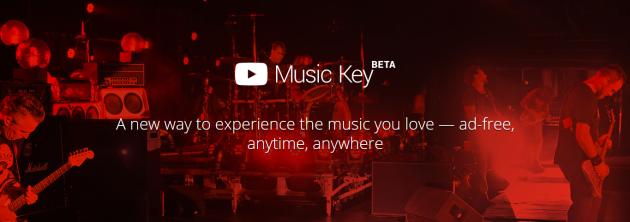 YouTube MusicKey introduce nuove importanti funzionalità
